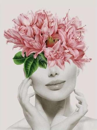 Smith Karen – Flower Smile