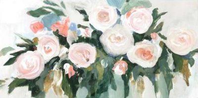 Isabelle Z – Floral Fragrance