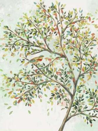Isabelle Z – Spring Tree I