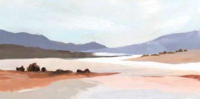 Isabelle Z – Blushing Land