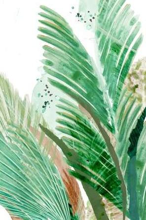 Kouta Flora – Lush Palm I