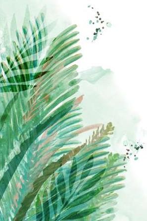 Kouta Flora – Lush Palm II