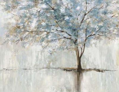 Pearce Allison – Dusty Indigo Forest