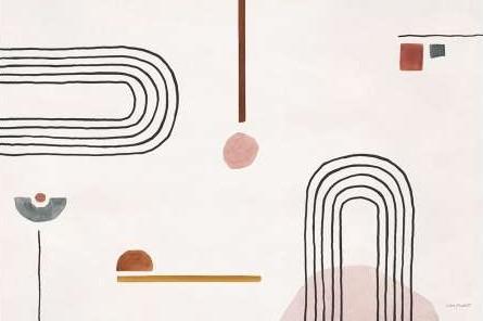 Audit Lisa - Sierra Abstract 04