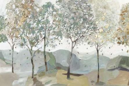 Pearce Allison - Breezy Landscape I