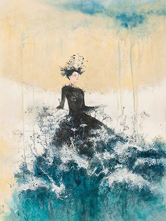 Erica Pagnoni – Waves of Magic