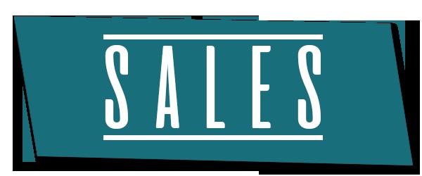 Sales - Προσφορές